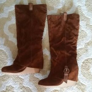 Just fab boots